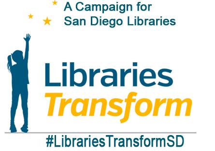 LibrariesTransformSD logo