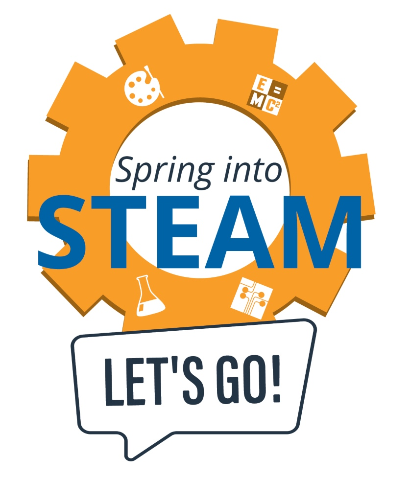 Spring into STEAM